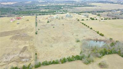 Terrell Residential Lots & Land For Sale: 11.72 Ac County Road 311