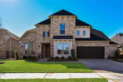 Frisco Single Family Home For Sale: 1737 Peppervine Boulevard