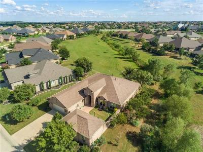 Denton TX Single Family Home Active Option Contract: $425,000