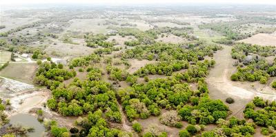 Parker County, Tarrant County, Wise County Residential Lots & Land For Sale: Tbd-6 Twin Oaks Lane
