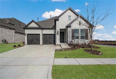 McKinney Single Family Home For Sale: 8500 Pine Valley Drive