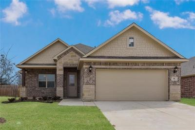 Sanger Single Family Home For Sale: 8 Pleasant Valley