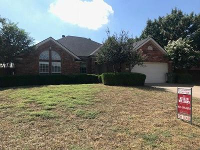 Southlake Residential Lease For Lease: 1399 Flamingo Circle