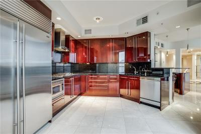 Dallas  Residential Lease For Lease: 3401 Lee Parkway #1605