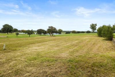 Athens, Kemp Residential Lots & Land For Sale: County Road 4052 Lt 14