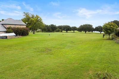 Athens, Kemp Residential Lots & Land For Sale: County Road 4052 Lt 2