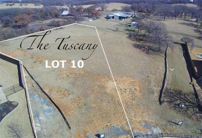 Keller Residential Lots & Land For Sale: 1137 Tuscany Terrace