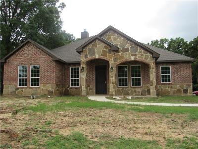 Dallas, Fort Worth Single Family Home For Sale: 8502 Fireside Drive