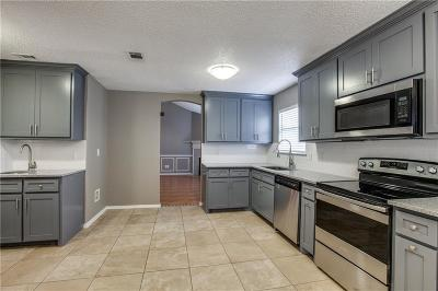 Dallas, Fort Worth Single Family Home For Sale: 8108 Dripping Springs Drive