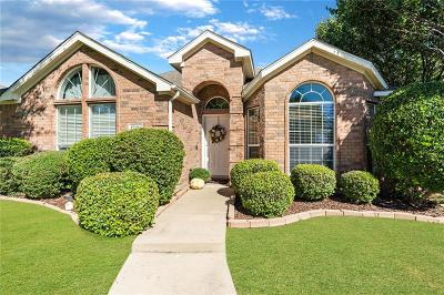 Frisco Single Family Home For Sale: 12104 Riviera Road
