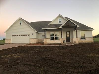 Johnson County Single Family Home For Sale: 8248 County Road 508