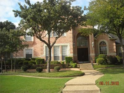 Single Family Home For Sale: 108 Bentwood Court