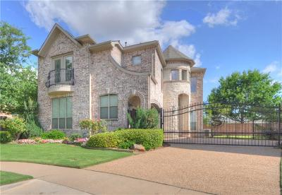 Plano Single Family Home For Sale: 4824 Pyramid Drive