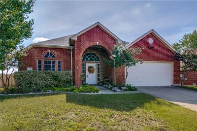 Rockwall Single Family Home For Sale: 236 Maple Court