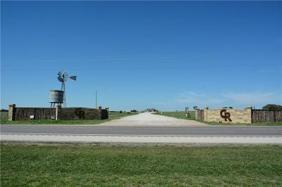 Weatherford Residential Lots & Land For Sale: 3032 Perkins Lane