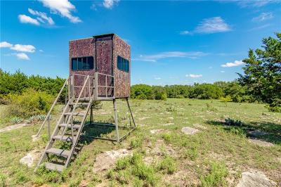 Mills County Farm & Ranch For Sale: 222 County Road 190