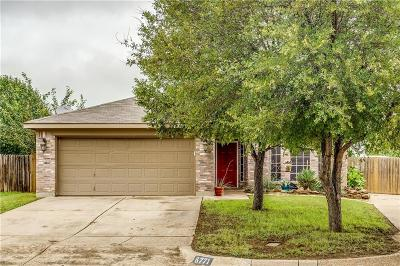 Dallas, Fort Worth Single Family Home For Sale: 6771 Prairie Hill Road S