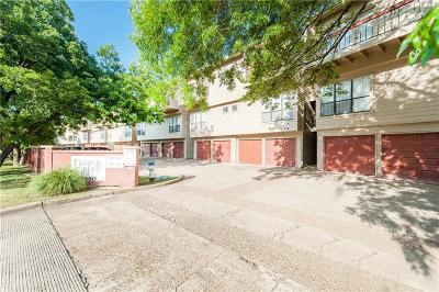 Dallas County Condo For Sale: 7660 Skillman Street #702