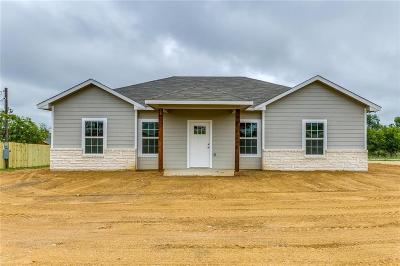 Joshua Single Family Home For Sale: 5600 Big Sky Drive