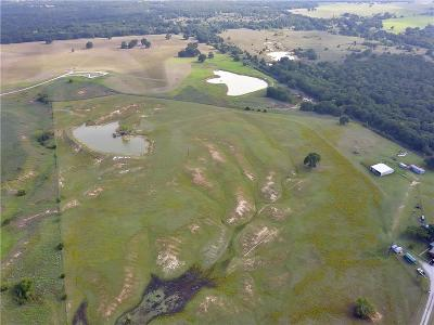 Decatur Farm & Ranch For Sale: 4438 N Fm 730