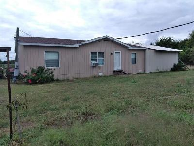 Farmersville Single Family Home For Sale: 17422 Fm 1778