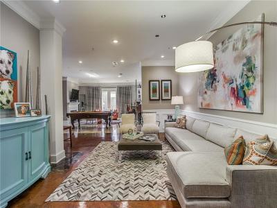 Condo For Sale: 2848 Woodside Street #505