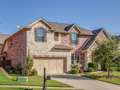 McKinney Single Family Home For Sale: 4400 Sharps Drive