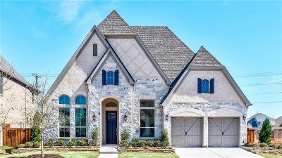 Frisco Single Family Home For Sale: 998 Stampede Drive