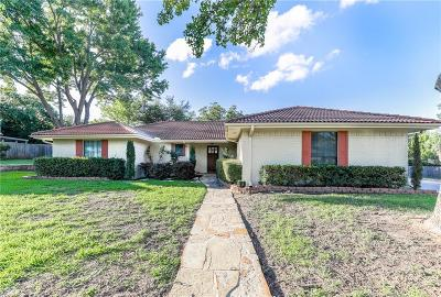 Parker County Single Family Home For Sale: 717 Terrace Drive