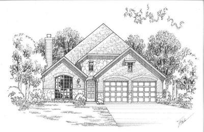McKinney Single Family Home For Sale: 2402 Spring Drive