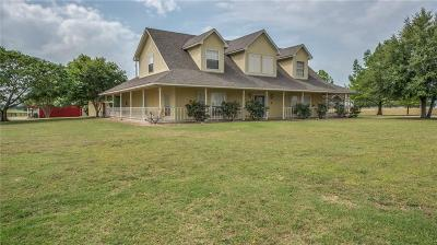 Brock Farm & Ranch For Sale: 140 Olive Branch Road