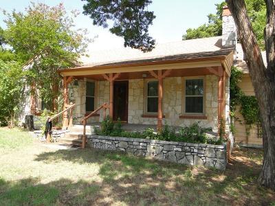 Cedar Hill Residential Lots & Land For Sale: 1006 Jorgenson Road