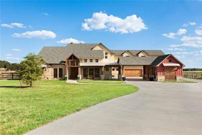 Flower Mound Single Family Home For Sale: 7057 Hawk Road