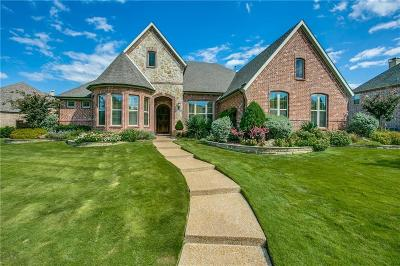Shaddock Park Single Family Home For Sale: 2296 Sussex Lane