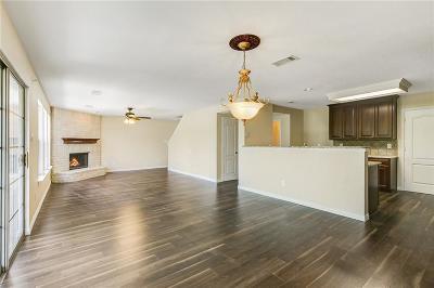 Haltom City Single Family Home For Sale: 5281 Placid