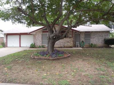 Forest Hill TX Single Family Home For Sale: $139,000