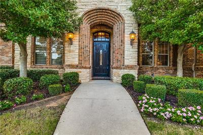 Colleyville Single Family Home For Sale: 6402 Champion Way