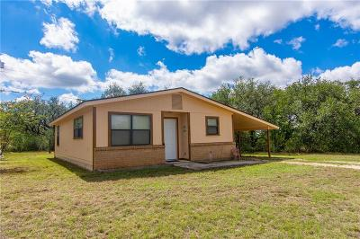 Brownwood Single Family Home For Sale: 6949 Dillard Drive