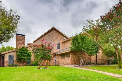 Single Family Home For Sale: 12132 Larchgate Drive