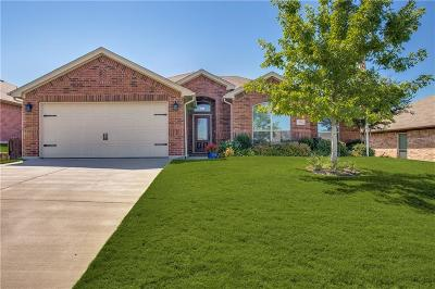 White Settlement TX Single Family Home Active Option Contract: $210,000