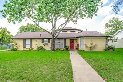 Colleyville Single Family Home For Sale: 112 Oak Valley Drive