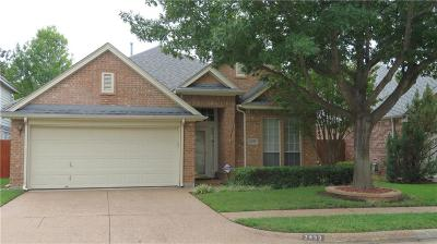 Bedford TX Single Family Home For Sale: $309,900