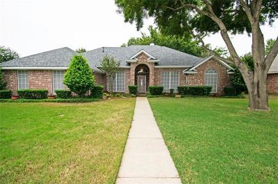 Corinth Single Family Home Active Option Contract: 2105 Driskell Lane