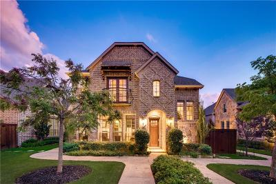 Farmers Branch Single Family Home Active Option Contract: 2518 Bill Moses Parkway