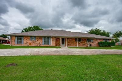 Mesquite Single Family Home For Sale: 7020 Shannon Loop