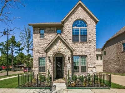 Flower Mound Townhouse For Sale