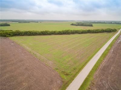 Waxahachie Residential Lots & Land For Sale: Old Italy Road