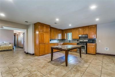 Everman Single Family Home Active Option Contract: 917 Linville Lane