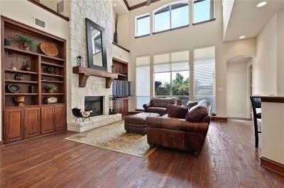 Frisco Single Family Home For Sale: 1224 Crockett Drive