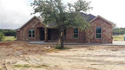 Stephenville Single Family Home For Sale: 3125 County Road 491